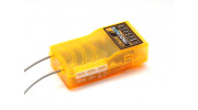OrangeRx R620X V3 6Ch 2.4GHz DSM2/DSMX Compatible Full Range Receiver w/Div Ant, F/Safe & SBUS 2