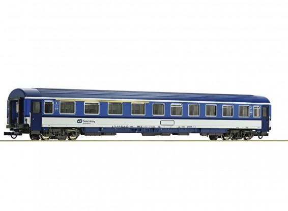 Roco/Fleischmann HO Scale 1st/2nd Class Passenger Carriage CD
