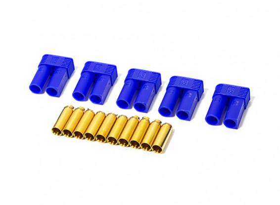 EC5 Female Connectors (5pcs/bag)
