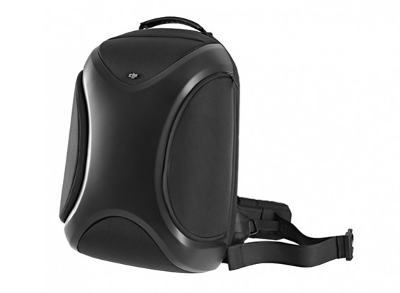 Multi-Function Shell duro Backpack para DJI Série Fantasma