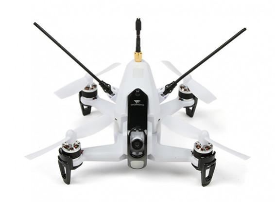 Walkera Rodeo 150 FPV Drone (RTF) (Branco) (Modo 1) (os EUA)