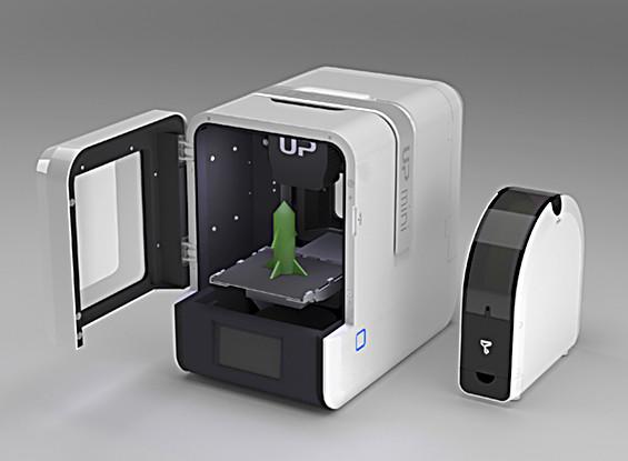 UP mini-2 impressora 3D - UK plug