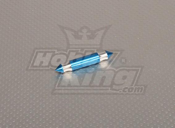 CNC rápida Balancer Azul