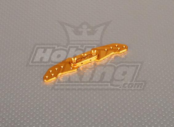 CNC Jr 3.5 polegadas offset (M3) Gold