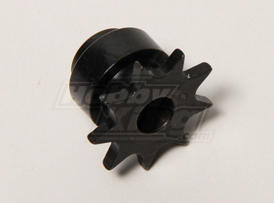 QRF400 T9 roda dentada
