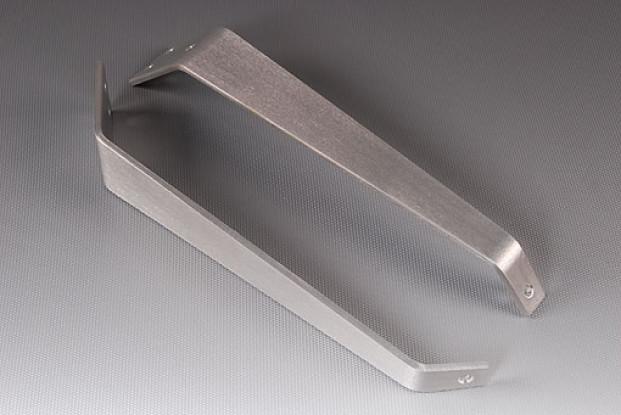 Liga de escoras de pouso 3mm / 84g / 140 milímetros
