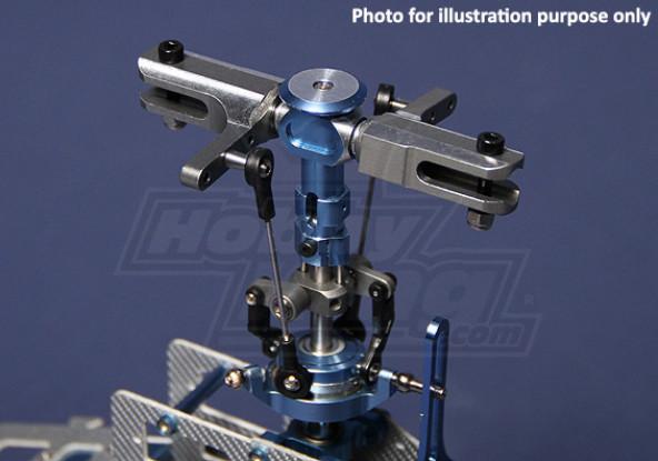 Conjunto da cabeça flybarless Trex 450 / HK450