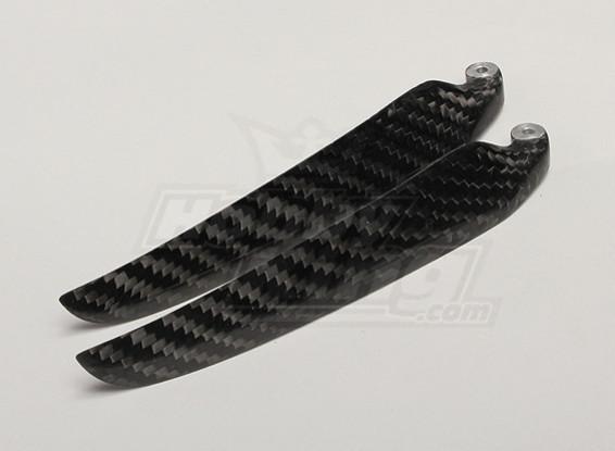 Folding 12x6 Carbon Fiber Hélice (1pc)