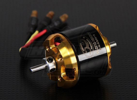 Scorpion SII-2212-1850KV Brushless Outrunner Motor
