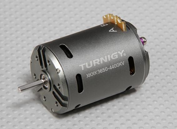 XK3650-4400KV Sensored Brushless Inrunner (10.5T)