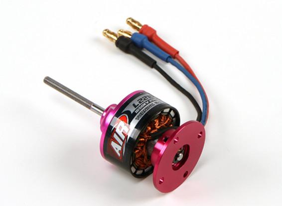 Turnigy L2210-1650 Estilo Motor Bell (250w)