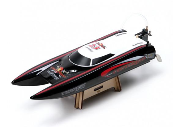 Centurion Mini Brushless Catamaran Boat (450 milímetros) Rart