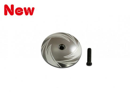 Gaui 100 & 200 CNC Parar Plate (para 100 ~ 400 de classe)