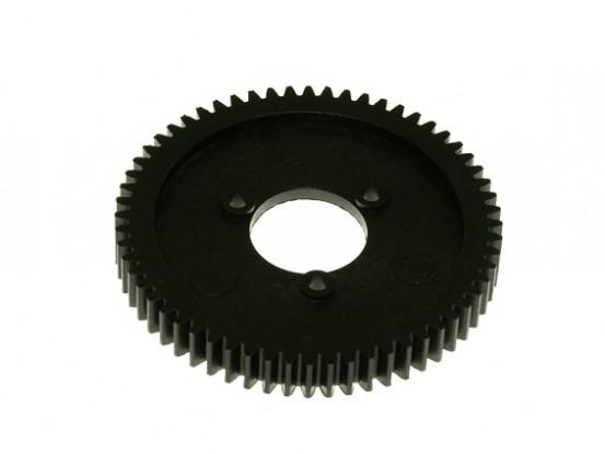 Gaui 425 & 550 Main Gear frontal (60T)