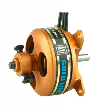 AXI 2204/54 Gold Line Brushless