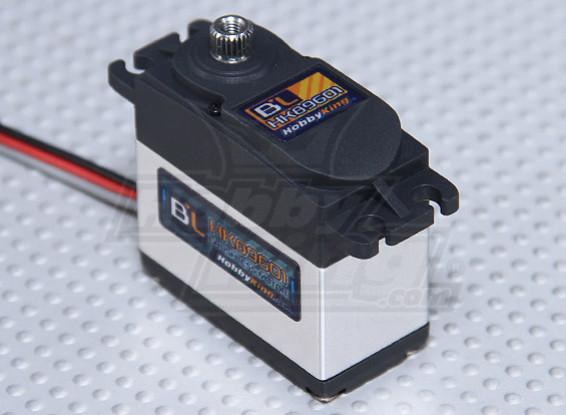 HobbyKing ™ BL-89601 Digital Brushless Servo HV / MG 6,0 kg / 0.06sec / 56g