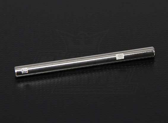 Turnigy EasyMatch Series G46 - Shaft substituição
