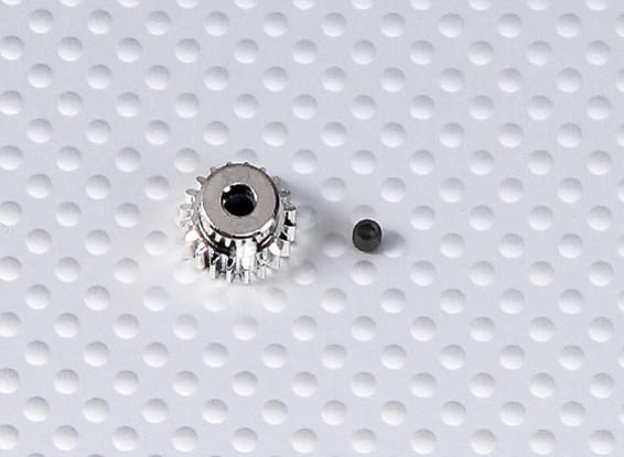 20T / 3,175 milímetro 48 de Pitch pinhão Aço