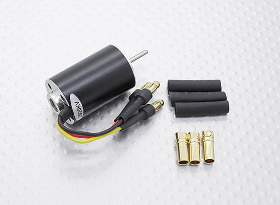 B20-30-31S Brushless Inrunner 2920kv