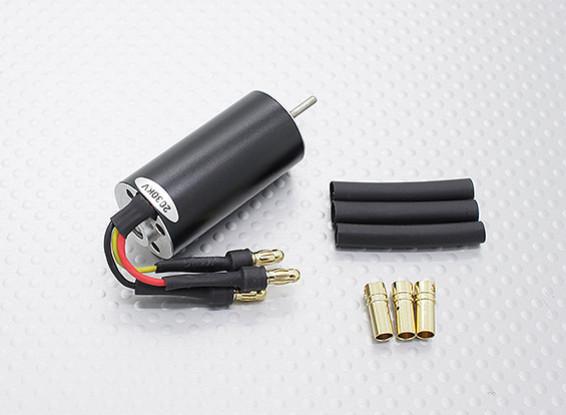 2030kv B20-40-28L Brushless Inrunner Motor