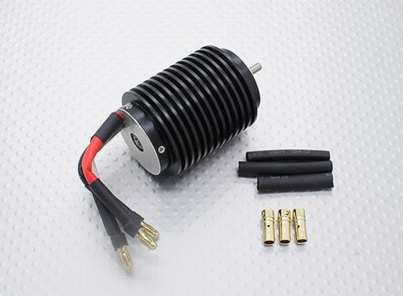 B28-47-16S-FIN Brushless Inrunner 2400kv