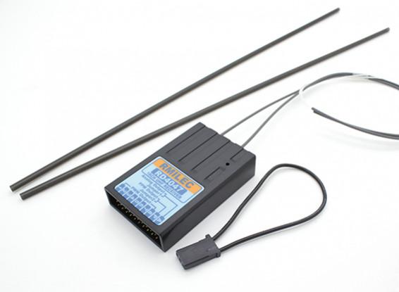 RMILEC RD4047P 10CH UHF Receptor (convier TS4047 Módulo TX)