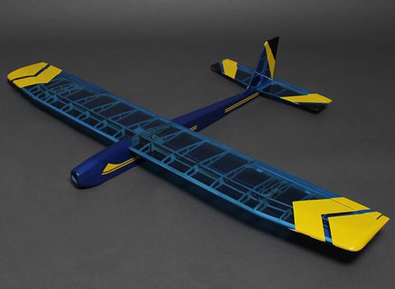 HobbyKing® ™ Condor EP Balsa Glider 1,240 milímetro (ARF)