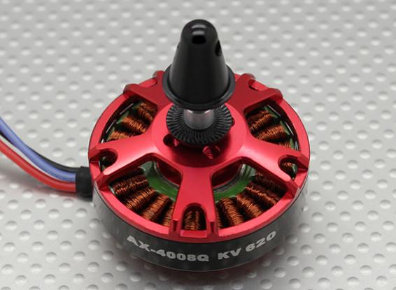 AX-4008Q-620KV Brushless Quadrotor Motor