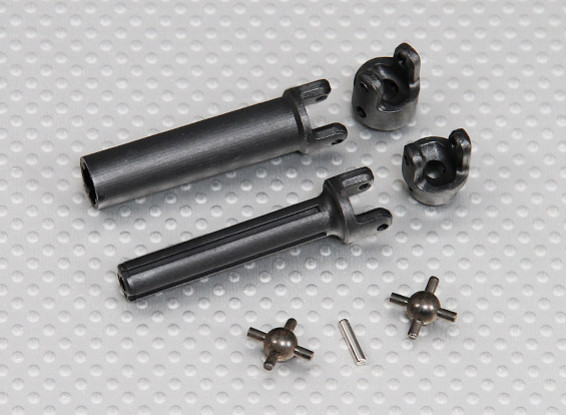 Universal Joint 1/10 Turnigy 4WD Brushless Short Course Truck (2sets)