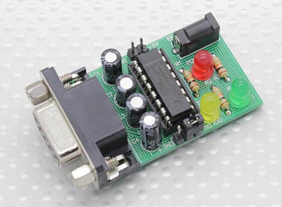 Kingduino GH-232 a TTL Adaptador