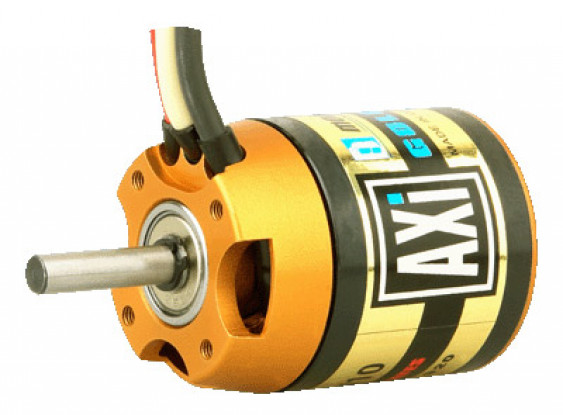 AXI 2826/8 OURO LINHA Brushless