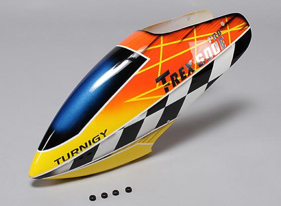 Turnigy High-End Fiberglass Canopy para Trex 600E PRO
