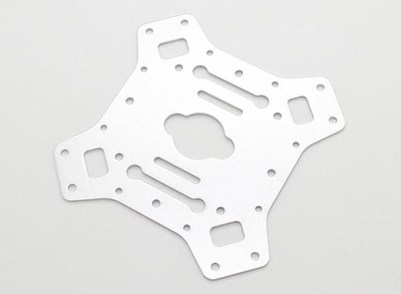 ST360 Quadrotor Frame - placa de fundo