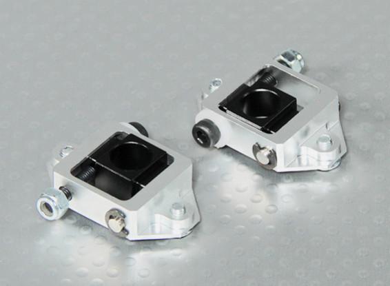 Shaft ajustável Widget para adequar ao eixo 8 milímetros - Pair