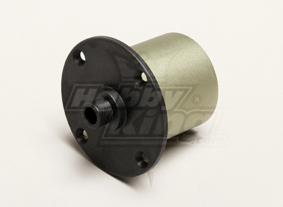 Diferencial Unidade Gear - Turnigy Titan 1/5
