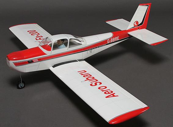 Aero Subaru FA 200, Balsa / PE, 1040 milímetros (ARF)