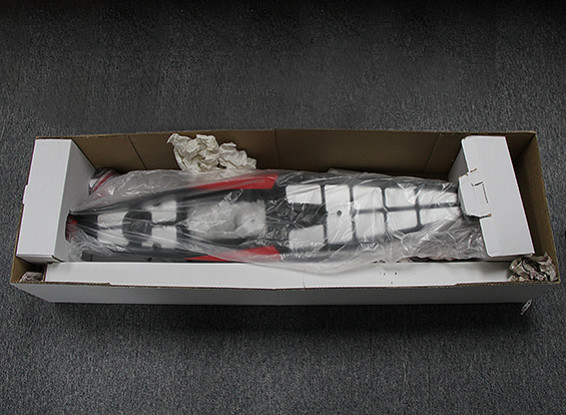 RISCO / DENT SF-06 Yacht 1.000 milímetros (Hull Only)