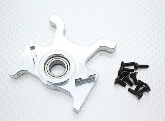 Assalto 700 DFC - Metal principal eixo do suporte (Upper)