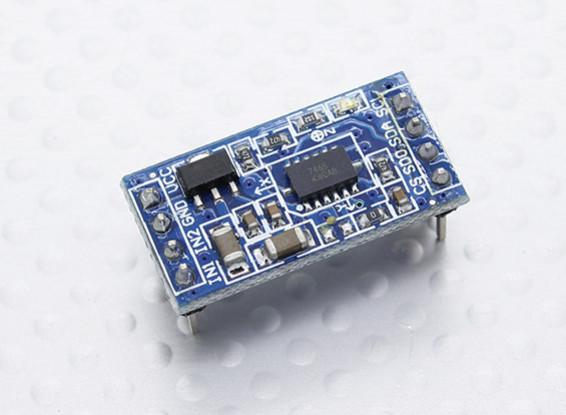 Kingduino Módulo de Aceleração Digital sensor de inclinação Ângulo Compatível