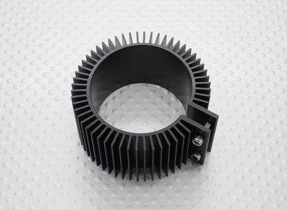 Dr. Mad Thrust Série-Alloy Motor dissipador de calor para 36 milímetros tamanho de motor