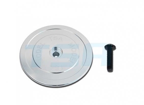 TSA Infusion 700E Pro, 700N PRO - Botão Metal Head