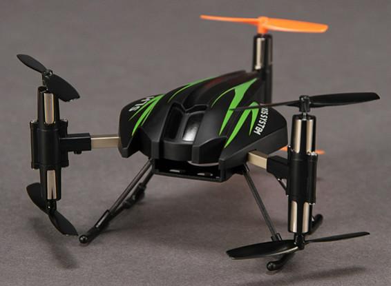 Scorpion S-Max Micro Multi-Copter com 6 eixos Gyro (Modo 1) (RTF)