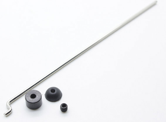 Toxic Nitro -Braking Linkage Rod