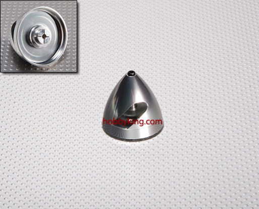 Spinner 40diam / eixo 5 milímetros