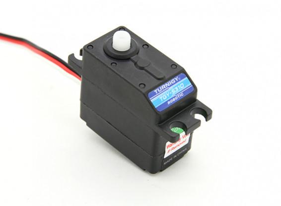 Turnigy TGY-S310 180 ° Digital robô Servo 3,3 kg / 0.12Sec / 20g