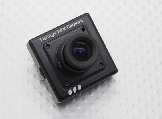 Turnigy Micro FPV Camera 700TVL (NTSC) CCD 960H