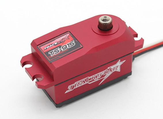 TrackStar ™ TS-915 Digital 1/10 Touring Car / Buggy Direcção Servo 10,1 kg / 0.08sec / 45g
