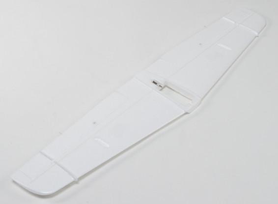 Durafly ™ Hyperbipe 900 milímetros - Substituição Lower Asa