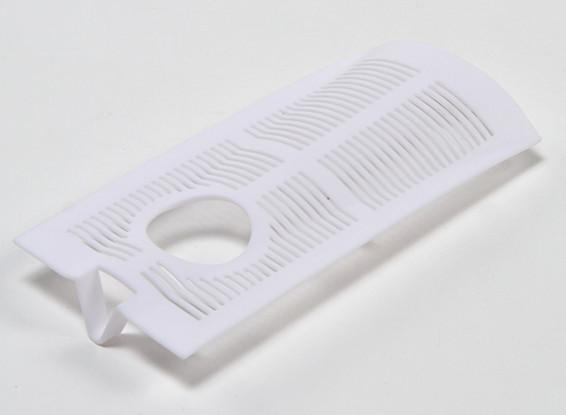 Durafly ™ Hyperbipe 900 milímetros - Substituição Servo escotilha