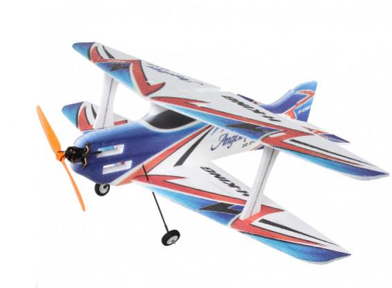 HobbyKing Angelbipe 3D EPP 820 milímetros w / Motor (Kit)